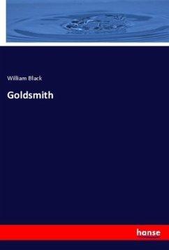 Goldsmith - Black, William