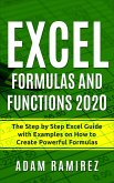 Excel Formulas and Functions 2020 (Excel Academy, #1) (eBook, ePUB)