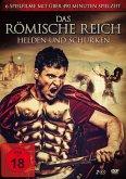 Das römische Reich Box-Edition (6 Filme/2 DVDs)