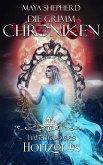 Unterhalb des Horizonts / Die Grimm-Chroniken Bd.18 (eBook, ePUB)