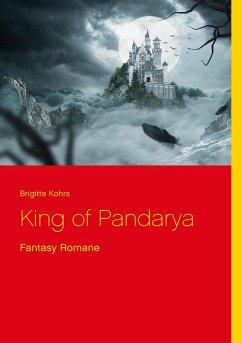 King of Pandarya (eBook, ePUB)