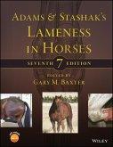Adams and Stashak's Lameness in Horses (eBook, PDF)