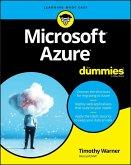 Microsoft Azure For Dummies (eBook, PDF)