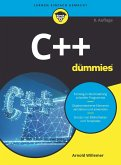 C++ für Dummies (eBook, ePUB)