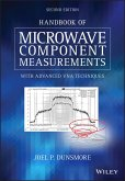 Handbook of Microwave Component Measurements (eBook, PDF)