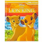 Disney the Lion King: Look and Find