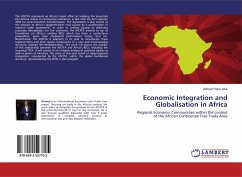 Economic Integration and Globalisation in Africa