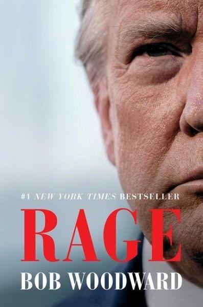Bob Woodward Neues Buch