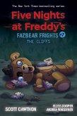 Five Nights at Freddy's: Fazbear Frights 07. The Cliffs