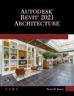 Autodesk Revit 2021 Architecture - Hamad, Munir