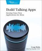 Build Talking Apps