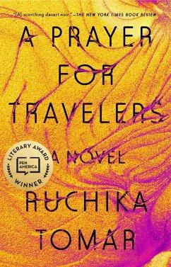 A Prayer For Travelers - Tomar, Ruchika
