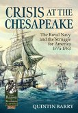The Battle of the Chesapeake 1781