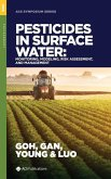Pesticides in Surface Water: Monitoring, Modeling, Risk Assessment, and Management
