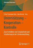 Unterstützung – Kooperation – Kontrolle (eBook, PDF)