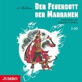 Der Feuergott der Marranen (MP3-Download)