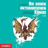 Die sieben unterirdischen Könige (MP3-Download)