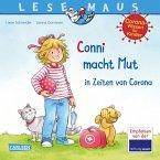 LESEMAUS 186: Conni macht Mut in Zeiten von Corona (eBook, ePUB)