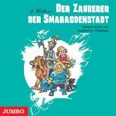 Der Zauberer der Smaragdenstadt (MP3-Download)