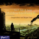 Mordsschnellweg II (MP3-Download)