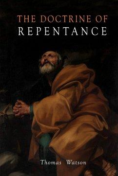 Doctrine of Repentance