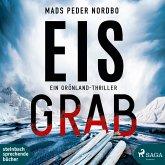 Eisgrab - Ein Grönland-Thriller (MP3-Download)