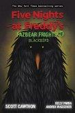 Five Nights at Freddy's: Fazbear Frights 06: Blackbird