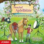 Ladys glanzvoller Auftritt / Ponyhof Apfelblüte Bd.10 (MP3-Download)