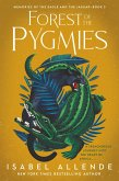Forest of the Pygmies (eBook, ePUB)