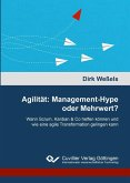 Agilität: Management-Hype oder Mehrwert? (eBook, PDF)