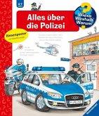 Alles über die Polizei / Wieso? Weshalb? Warum? Bd.22 (Mängelexemplar)
