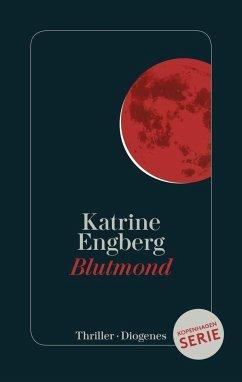 Blutmond (Mängelexemplar) - Engberg, Katrine