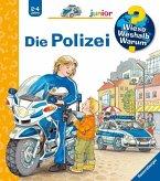 Die Polizei / Wieso? Weshalb? Warum? Junior Bd.18 (Mängelexemplar)