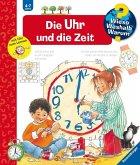 Die Uhr und die Zeit / Wieso? Weshalb? Warum? Bd.25 (Mängelexemplar)
