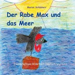 Der Rabe Max und das Meer (eBook, ePUB)