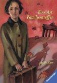 Eine Art Familientreffen / Rosa Kaninchen Bd.3 (Mängelexemplar)