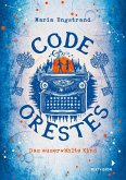 Code: Orestes (eBook, ePUB)