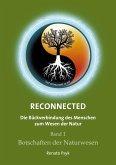 RECONNECTED - Die Rückverbindung des Menschen zum Wesen der Natur