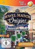 Jewel Match: Origins Collector's Edition