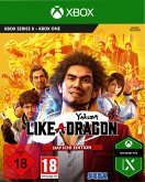 Yakuza 7: Like a Dragon - Day Ichi Edition (Xbox One)