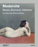 Modernité - Renoir, Bonnard, Valloton