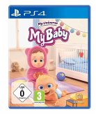 My Universe: My Baby (PlayStation 4)