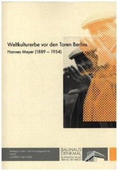Weltkulturerbe vor den Toren Berlins
