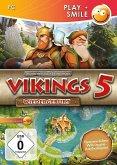 Vikings 5: Wiedergeburt (PC)