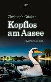 Kopflos am Aasee (eBook, ePUB)
