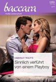Sinnlich verführt von einem Playboy (eBook, ePUB)