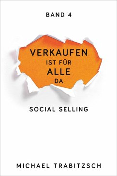 Social Selling (eBook, ePUB) - Trabitzsch, Michael