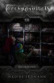 Die Totenbändiger - Band 7: Leichenfunde (eBook, ePUB)