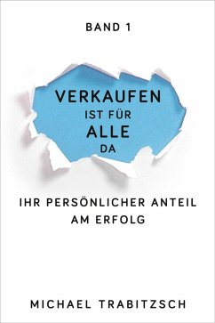 Ihr persönlicher Anteil am Erfolg (eBook, ePUB) - Trabitzsch, Michael