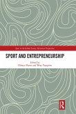 Sport and Entrepreneurship (eBook, PDF)